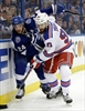 Lundqvist stands tall, Rangers beat Lightning 5-1 in Game 4-Image1