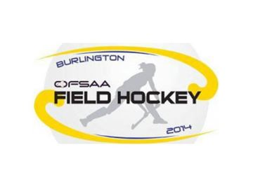 Burlington hosts OFSAA field hockey