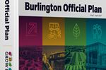 Draft of Burlington's new Official Plan available online