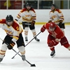 OUA men's hockey Gryphons vs. RMC