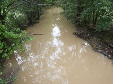 Conservation Halton issues water safety warning