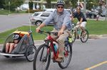 The Huntsville Mayor's Bike Ride