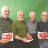 Meaford Curling Club hosts bonspiel