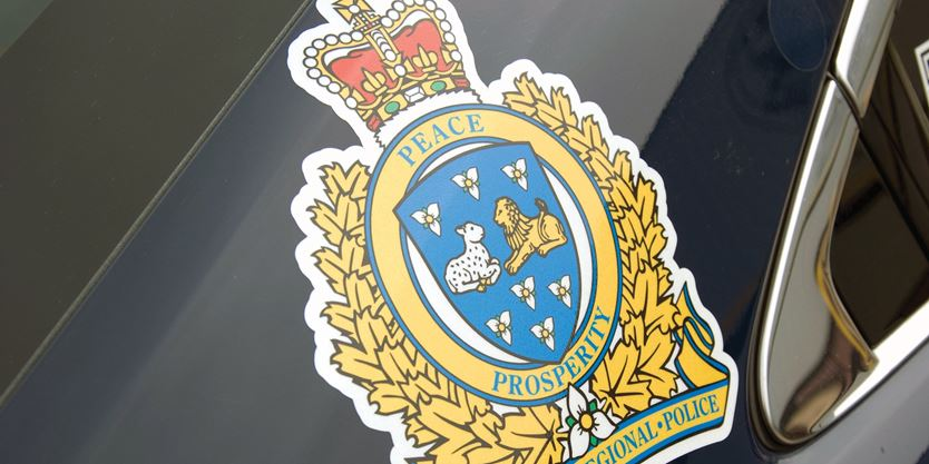Remembrance Day robbery hits Cambridge convenience store