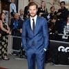 Jamie Dornan named Hottest Hunk-Image1
