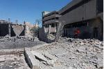 Oakville surgeon calls bombing of Canadian supported hospital in Syria a