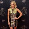 Carrie Underwood praises 'hot' husband-Image1