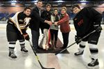 CCHT raises funds in Barrie