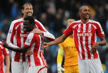 Man City loses, Man United draws in Premier League-Image1