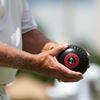 Oshawa Gold Cup Lawn Bowling