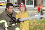 Burlington Fire Department open house Oct. 1 at renovated headquarters