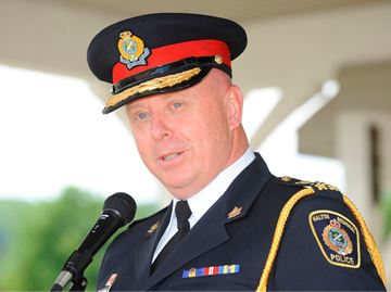 Halton police looking for two new deputy chiefs