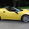 Alfa Romeo 4C Spider is what a sports car was meant to be
