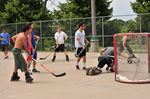 GRAVENHURST BALL HOCKEY