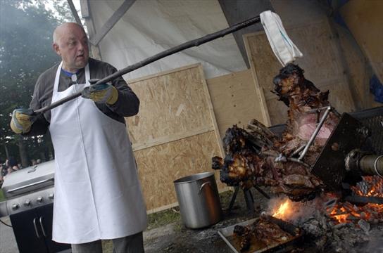 Serbian Food Kitchener