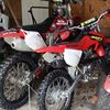 Smithville family devastated after dirt bikes stolen from shed