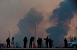 Fire continues to set back oilsands sector-Image1