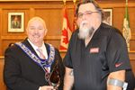 Wasaga Beach resident recognized as accessibility champion
