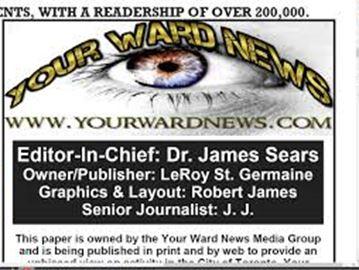 Your Ward News