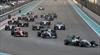 Rosberg beats Hamilton to win Abu Dhabi GP-Image1