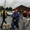 Dog Guide Walk set for Sunday