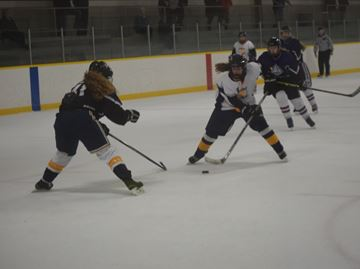 Saltfleet storms in semifinals
