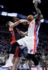 Jackson has 28 points as Pistons beat Raptors 108-104-Image1