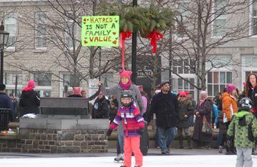 YGK Women's March