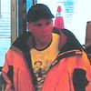 Store robber steals seniors' car in Barrie