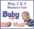 Baby Expo this weekend