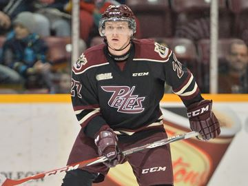 Three Oakville defenceman invited to Hockey Canada camps
