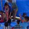 Video from Nepal: Child-Friendly Spaces