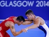 Tremblay wins Canada's third wrestling gold-Image1