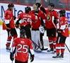 Condon, Senators blank Panthers 2-0-Image1