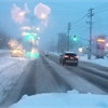 Toronto hit by more snow