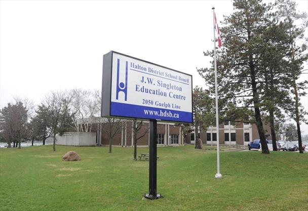Halton District School Board receives funding for additions to Burlington schools