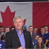 PM refers to Liberal leaders as 'Justin Wynne' & 'Kathleen Trudeau'