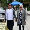 Gwen Stefani plans British Christmas-Image1
