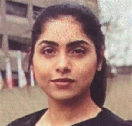 Missing Brampton woman may be in the Spencer Gorge area