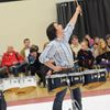 Students Get Into Drumline