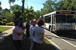 Oakville Transit addresses bus speed concerns with demonstration