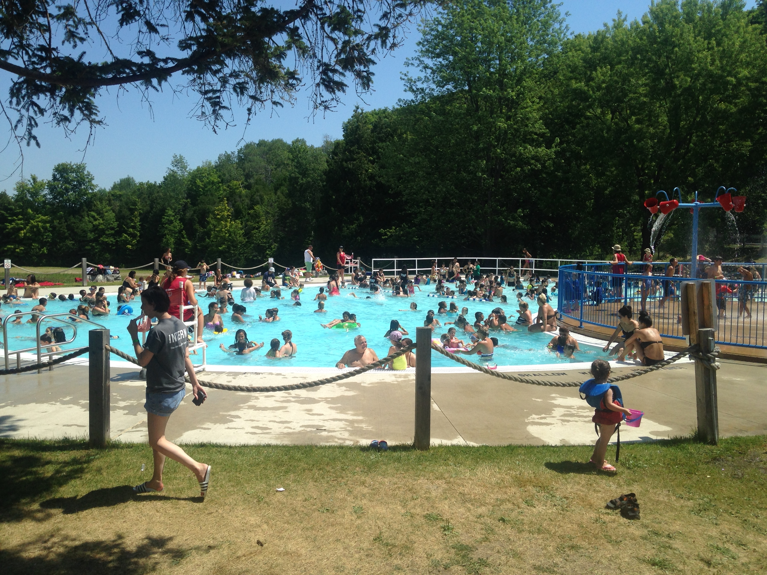 Beat The Heat 5 Awesome Places To Cool Down In Caledon