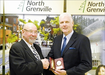 Volunteers honoured with Civic Awards– Image 1