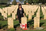 Honouring and remembering