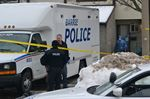Barrie police investigating double-homicide