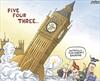 Editorial cartoon, June 22