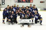 Bolton Blues win Montreal tournament