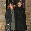 Cheryl to lean on family after baby's born-Image1