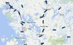 Want to know where the plows are?