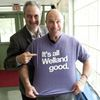 Group aims to show it's all Well-and good